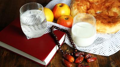 نصائح سهلة لخسارة الوزن بسرعة في رمضان 5