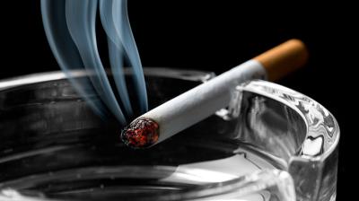 التدخين والسدة الرئوية المزمنة