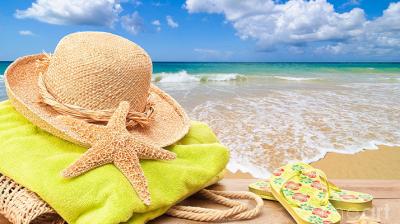 الصيف والبحر