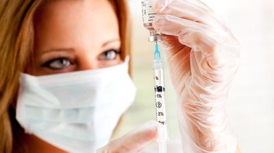 مصل الأنفلونزا
