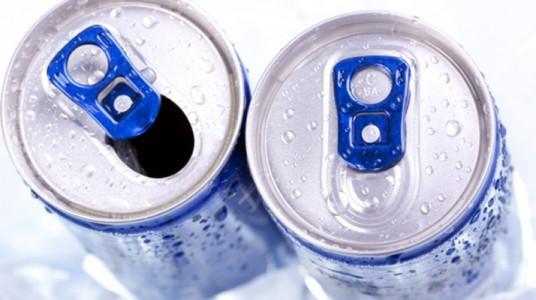 مشروبات الطاقة بين الفائدة والخطر
