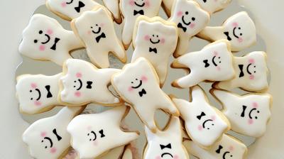 متى تتناول الحلويات؟