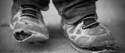 فوبيا الفقر