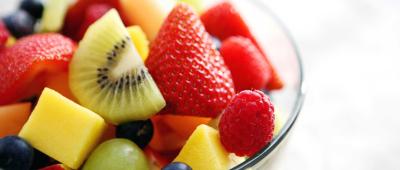 الفواكه و السكرى