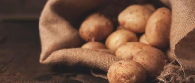 البطاطس ترفع ضغط الدم و ليس السكر فقط !