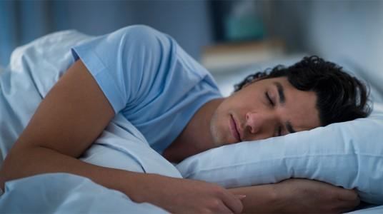 نصائح لنوم صحيَ