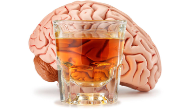 أضرار الكحول على الجهاز العصبي