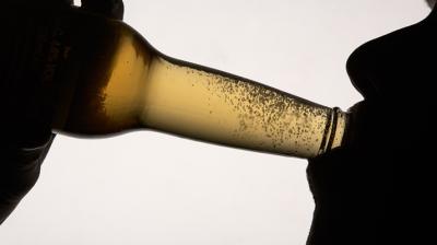أضرار الكحول على القلب