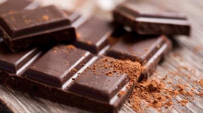 الشوكولاته الداكنة لتقوية الذاكرة