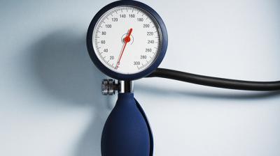 اذا كنت تعاني من زيادة الوزن وارتفاع ضغط الدم معا
