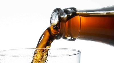 خطورة المشروبات السكرية