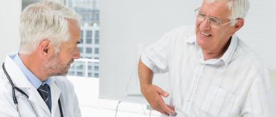 تضخم البروستاتا الحميد (الشيخوخى)