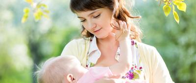 لابديل عن الرضاعة الطبيعية