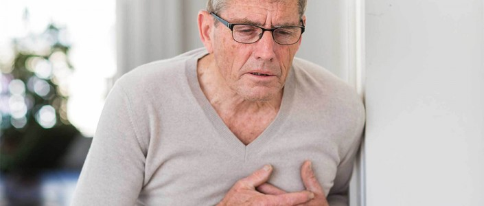 الذبحة الصدرية وتدابيرها  الوقائية والعلاجية