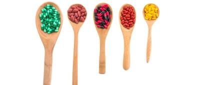 اكثار المضادات الحيوية