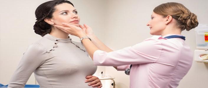 الغدة الدرقية والحمل