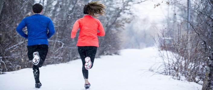 النوبات القلبية في فصل الشتاء