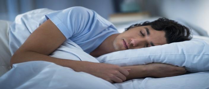 هل تحصل على نوم جيد