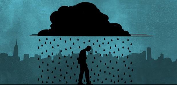 الفرق بين الاكتئاب الخفيف، المتوسط والشديد