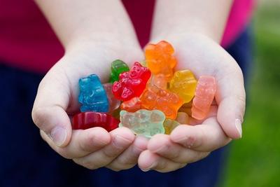 فيتامينات للاطفال