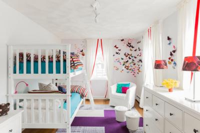 أهمية جهاز تنقية الهواء داخل غرف الأطفال للتقليل من الأمراض