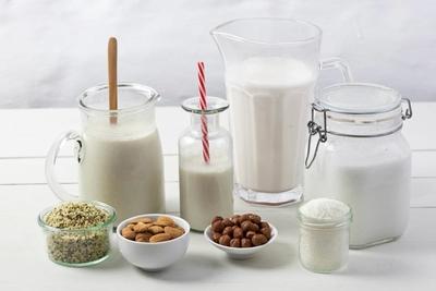 نقص فيتامين د وحساسية الحليب وعدم تحمل اللاكتوز