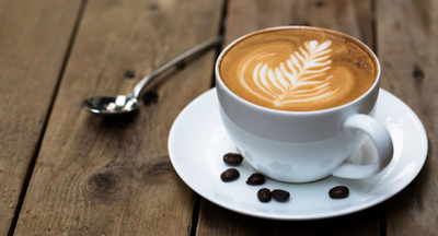 مخاطر ادمان القهوة والكافيين
