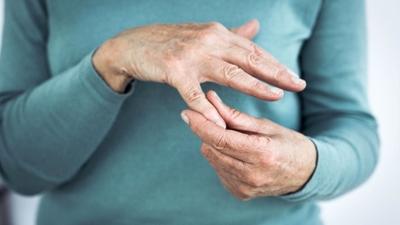 التهاب المفاصل التنكسي