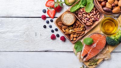 الأغذية المناسبة لمرضى ضغط الدم