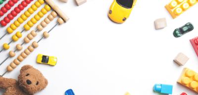 لعب الأطفال وسيلة ترفيهية أم حاجة نفسية؟