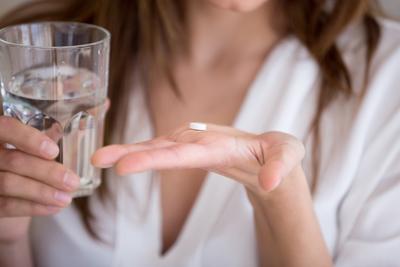 هل حبوب منع الحمل تسبب العقم
