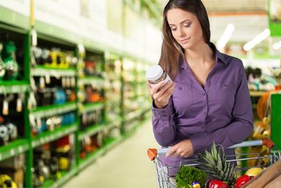 ماذا تعني بطاقة بيان الأغذية؟