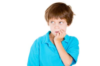 الوسواس القهري اضطراب يصيب الأطفال أيضاً