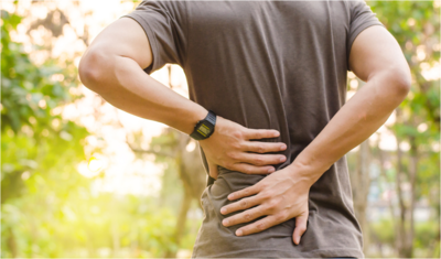 كيف تتجنب اصابات  الظهر وأوجاع  أسفل  الظهر؟