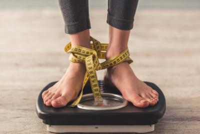 أخطاء تمنع نزول الوزن