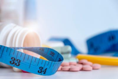 ما يتعلق بأدوية تخفيف الوزن