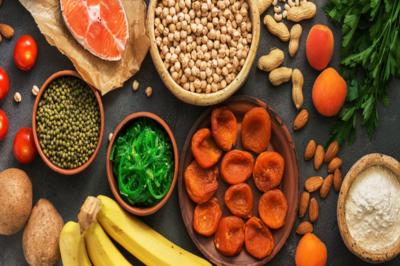 مؤشرات نقص المعادن والفيتامينات في الجسم