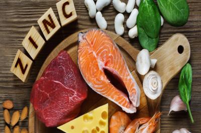 10 فوائد صحية لعنصر الزنك