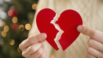 متلازمة القلب المنكسر وتداعياتها المرضية