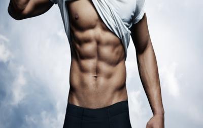 كيفية الحصول على عضلات بطن مشدودة