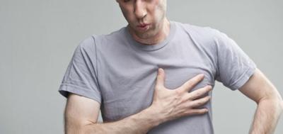 ليس كل الم في الصدر هو الم في القلب