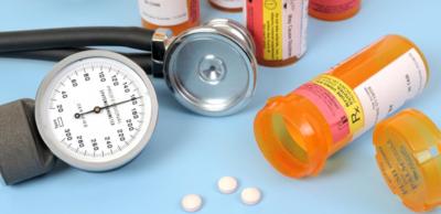 أدوية قد ترفع ضغط الدم
