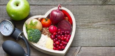 عشرة أطعمة مفيدة لقلبك