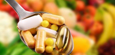 المكملات الغذائية التي تدخل في علاجات الصحة العقلية