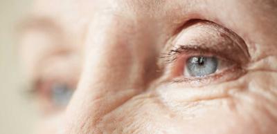 الماء الأسود مرض يرتبط بعامل كبر السن