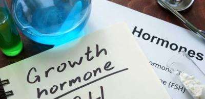 فوائد هرمون النمو