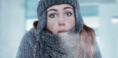 عوامل وأسباب الشعور الدائم بالبرد