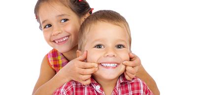 صحة أسنان الأطفال في المدرسة