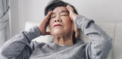 اعراض سرطان المخ عند النساء