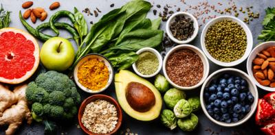 أطعمة تقلل من الإصابة بالسرطان